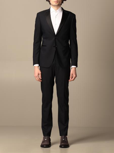 Suit men Claudio Tonello