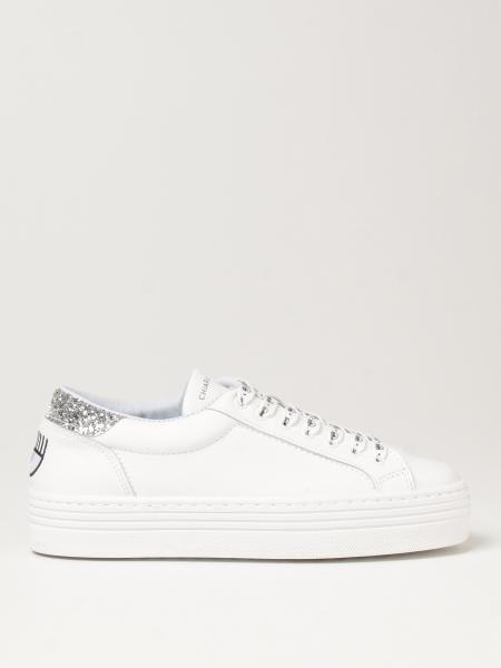 Chiara Ferragni Collection: Обувь Женское Chiara Ferragni