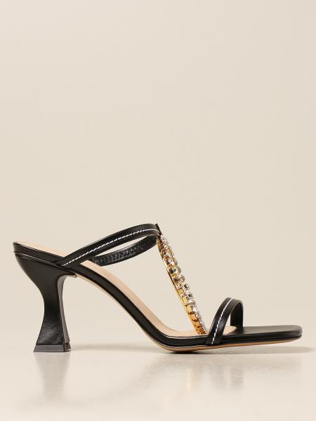 Sandalen mit absatz damen Jw Anderson