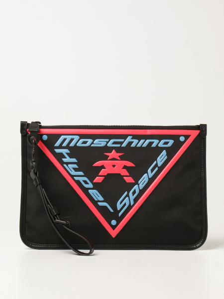 Bags men Moschino Couture