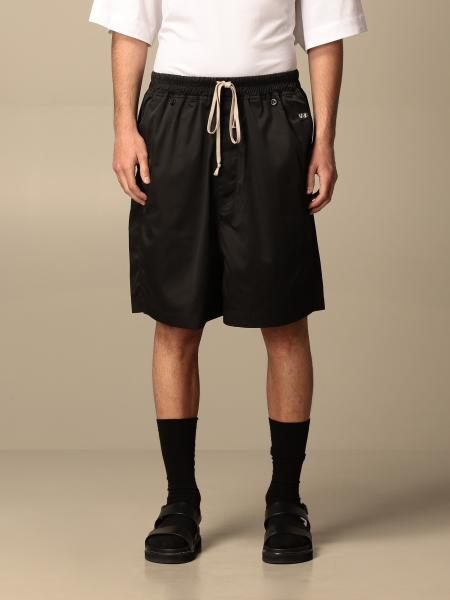 Rick Owens Drkshdw: 短裤 男士 Drkshdw