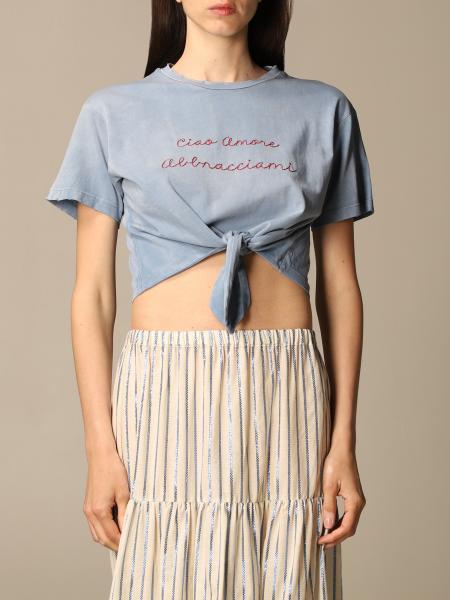 Giada Benincasa: T恤 女士 Giada Benincasa