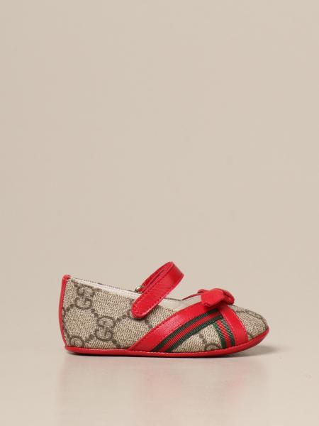 鞋履 儿童 Gucci