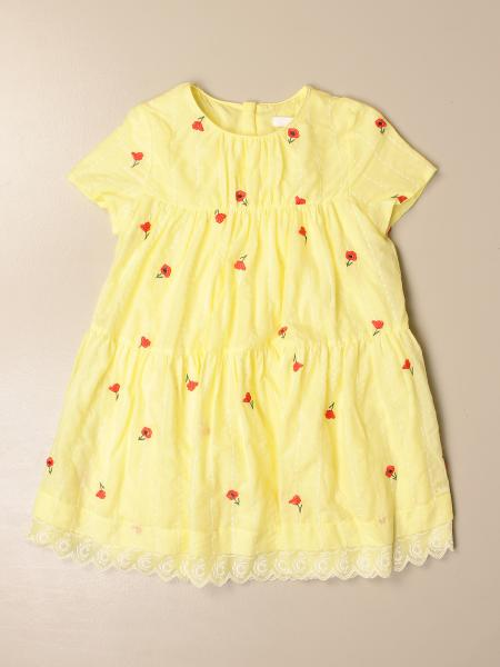 Chloé: Dress kids ChloÉ