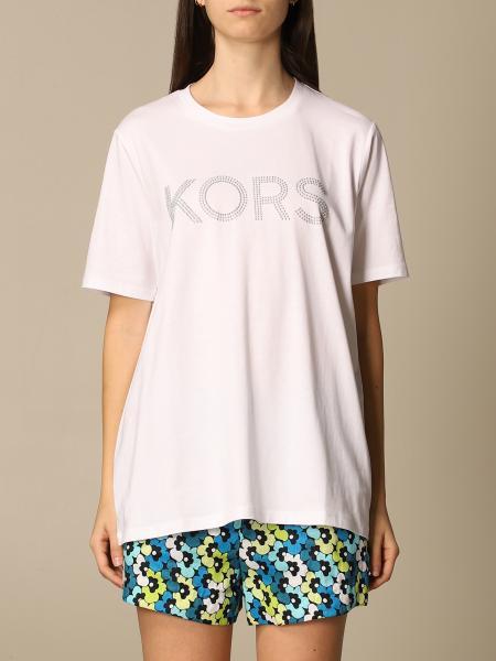 Camiseta mujer Michael Michael Kors