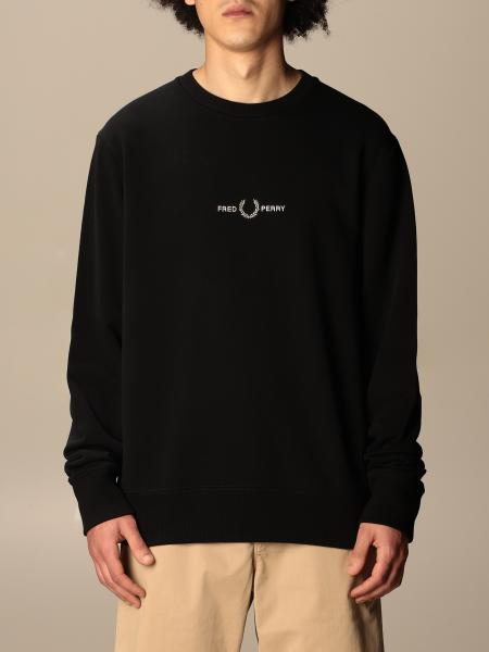 Sudadera hombre Fred Perry