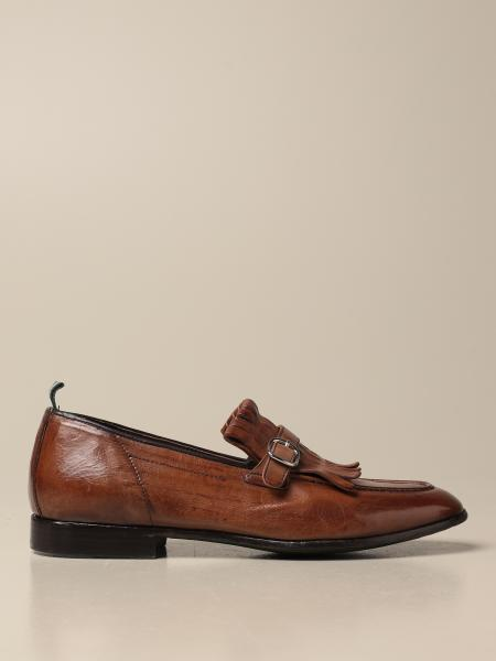 Zapatos hombre Green George
