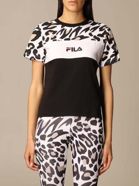 T-shirt damen Fila
