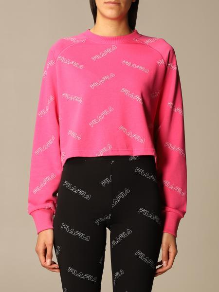 Fila: Sweatshirt women Fila