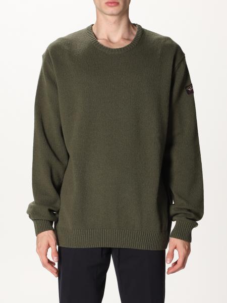 Paul & Shark wool crewneck sweater