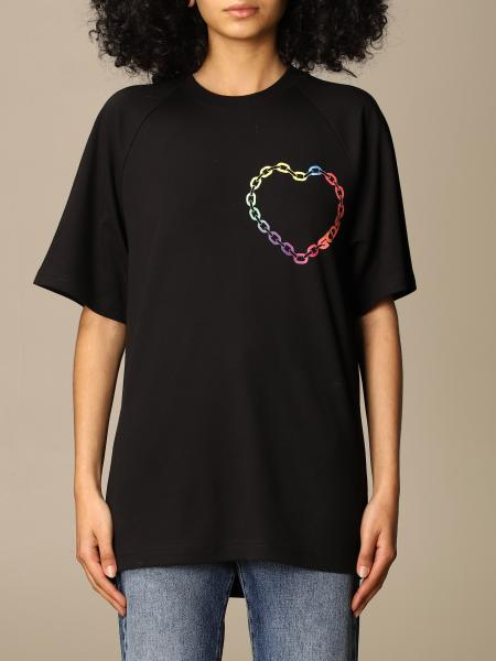 Gcds: Gcds t-shirt with multicolor heart
