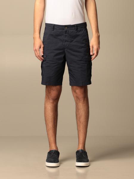 Pantaloncino Manuel Ritz con tasche america