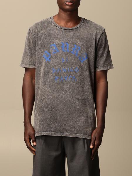 Danilo Paura: T-shirt Danilo Paura con logo