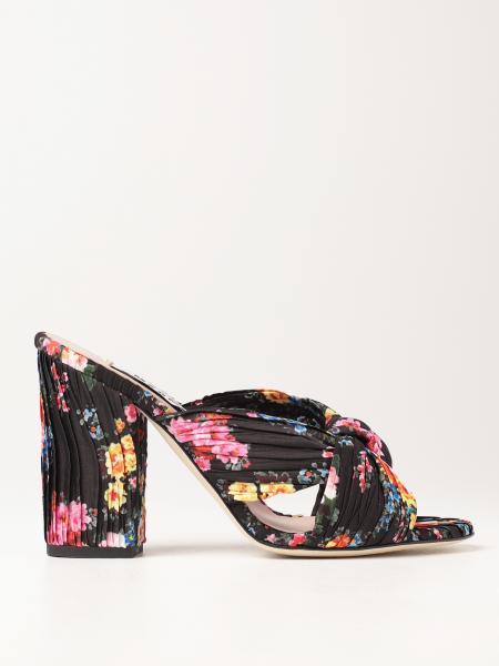 Обувь Женское Msgm