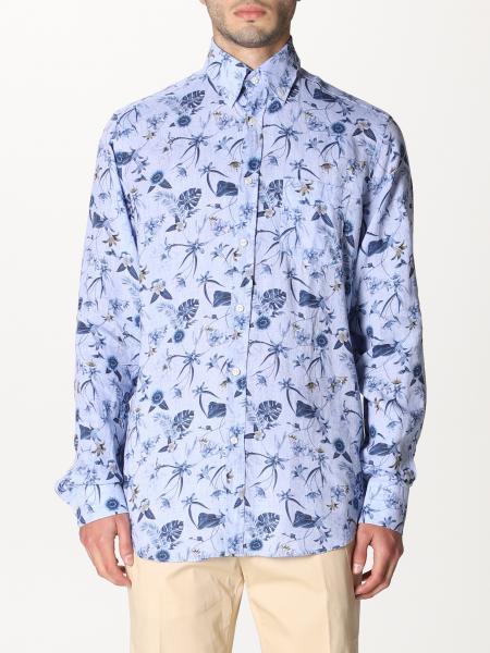 Paul & Shark: Camisa hombre Paul & Shark