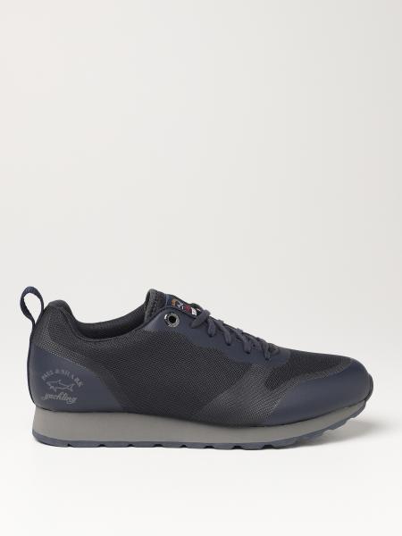 Zapatos hombre Paul & Shark
