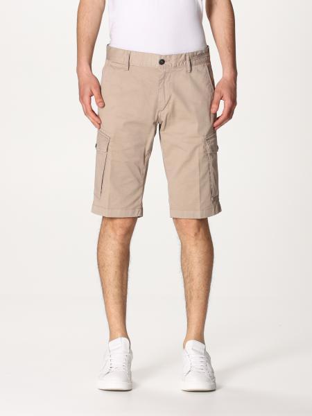 Pantalones cortos hombre Paul & Shark