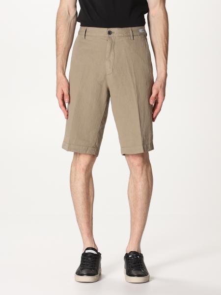 Pantaloncino di cotone Paul & Shark