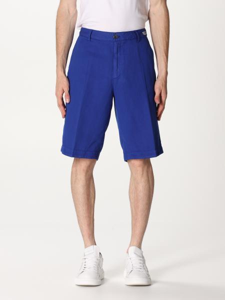 Paul & Shark: Pantalones cortos hombre Paul & Shark