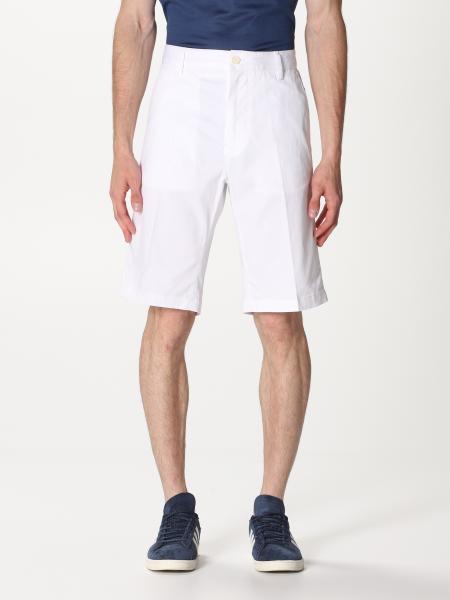 Paul & Shark cotton shorts