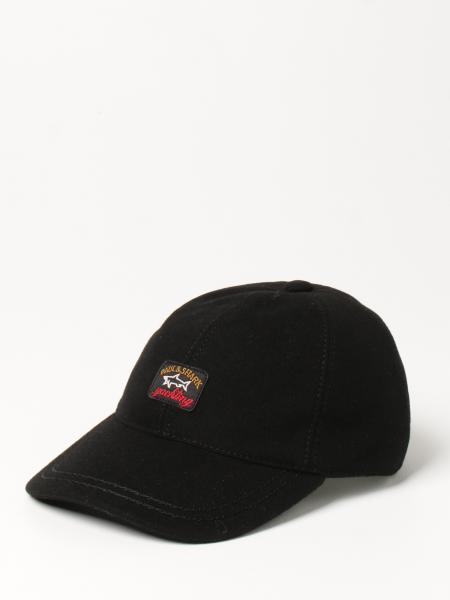 Cappello da baseball Paul & Shark con logo