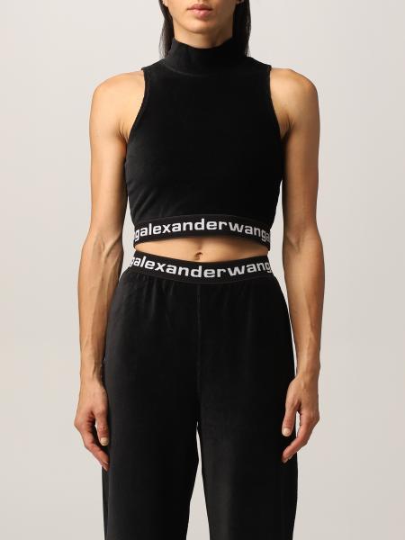 Shorts damen Alexander Wang