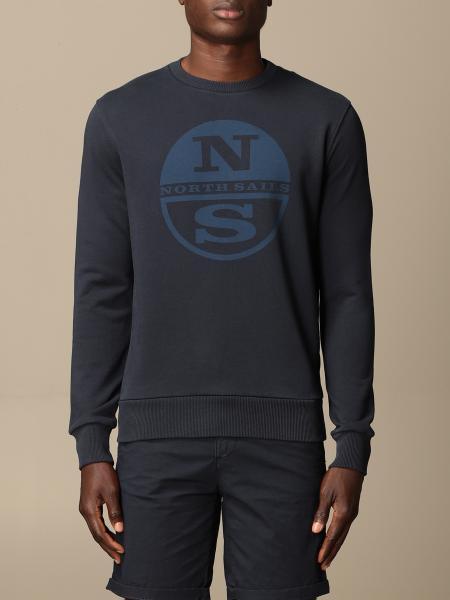 Sweatshirt men North Sails