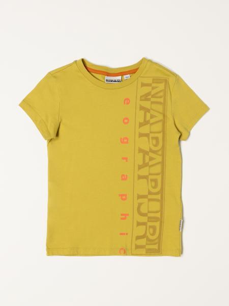 T-shirt kids Napapijri