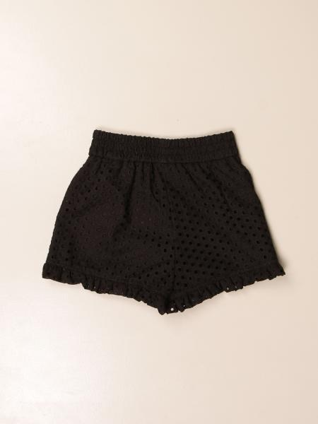 Pantalones cortos niños Monnalisa