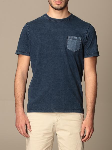Camiseta hombre North Sails