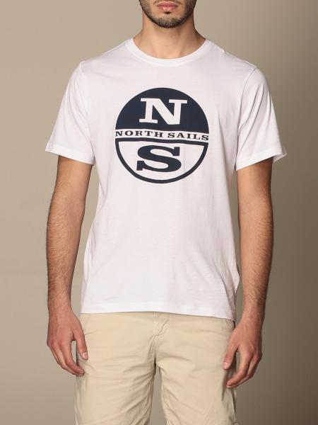 North Sails: Camiseta hombre North Sails