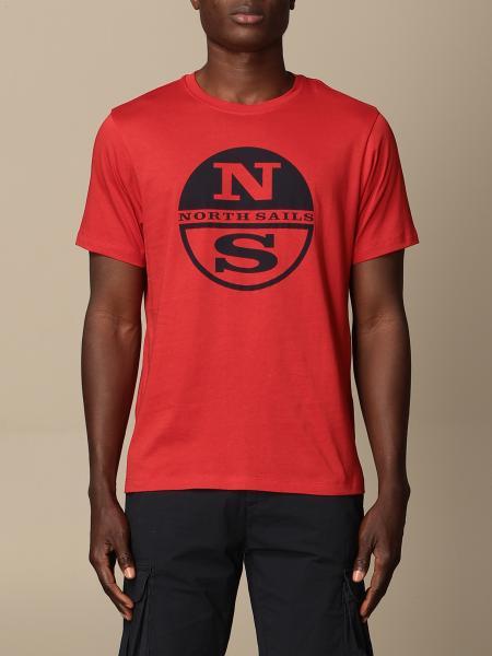 T-shirt men North Sails