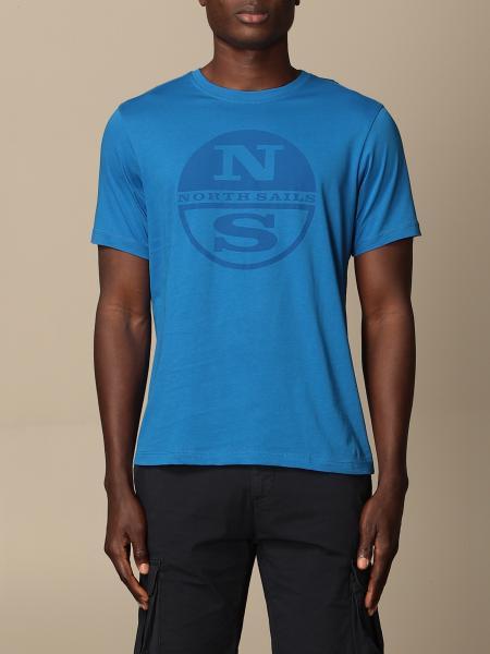 T-shirt homme North Sails