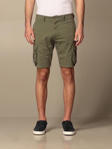 Pantalones cortos hombre North Sails