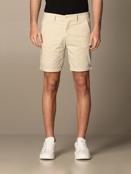 Pantaloncino North Sails in cotone