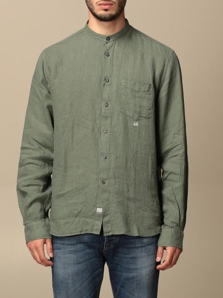 Shirt men C.p. Company