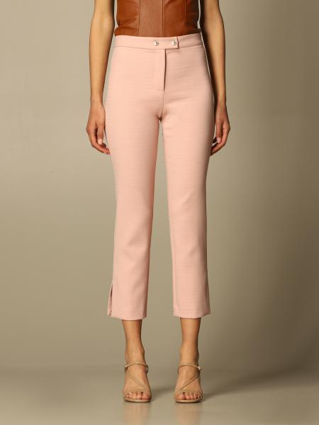 Pinko women: Pinko cropped pants