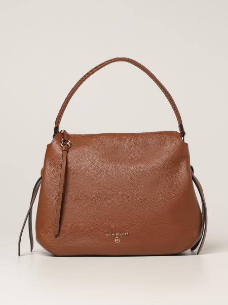 Michael Kors women: Michael Michael Kors bag in textured leather