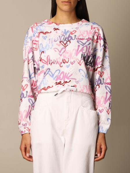 Sweatshirt damen Isabel Marant