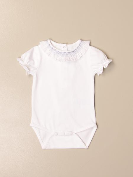 Tartine Et Chocolat body in cotton