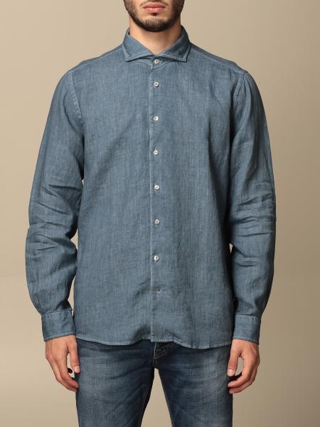 Рубашка Мужское Gran Sasso