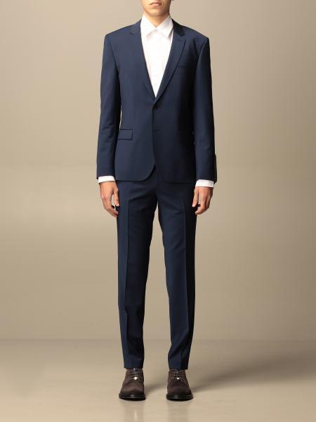 Suit men Hugo
