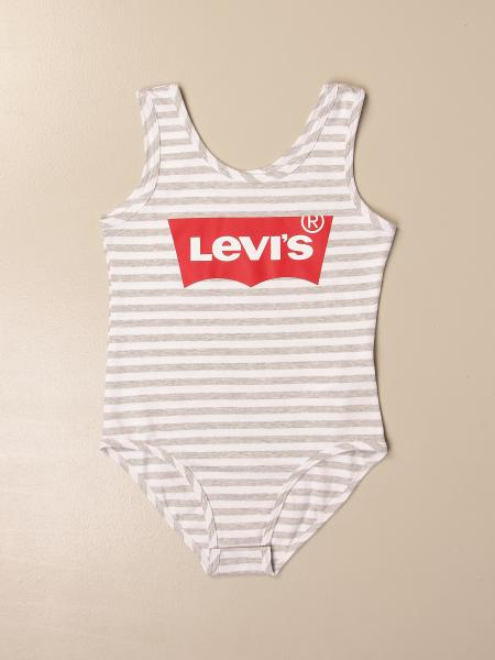 Levi's body with logo