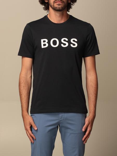 Футболка Мужское Boss