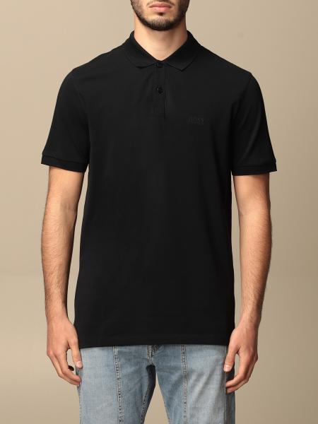 Camiseta hombre Boss