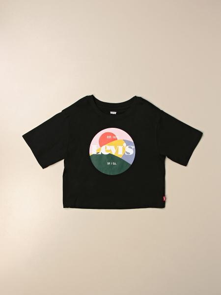 Levi's T-shirt in cotton with print
