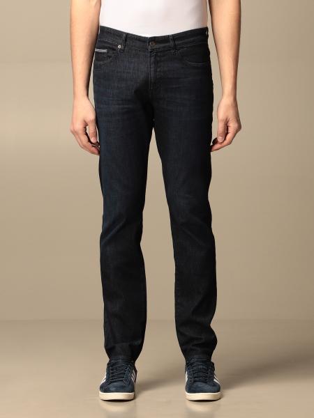 Boss 5-pocket jeans