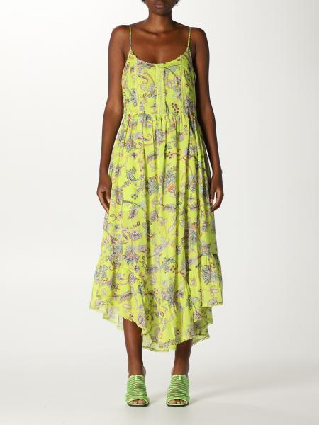 Twinset ЖЕНСКОЕ: Платье Женское Twin Set