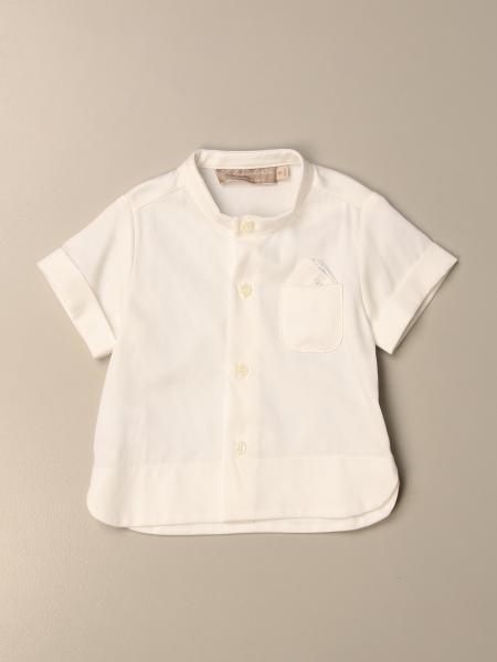 La Stupenderia: Рубашка Детское La Stupenderia