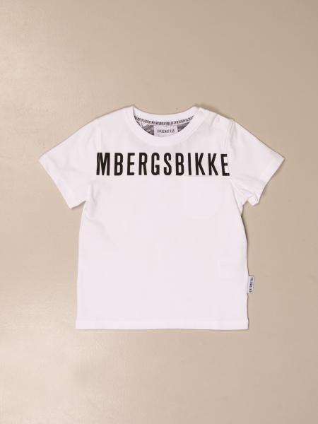 Camiseta niños Bikkembergs